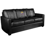 LSU Tigers Collegiate Xcalibur Sofa