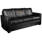 Missouri Tigers Collegiate Xcalibur Sofa