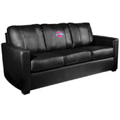 Detroit Pistons NBA Xcalibur Sofa