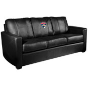 Florida Panthers NHL Xcalibur Sofa