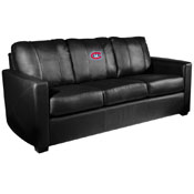 Montreal Canadiens NHL Xcalibur Sofa