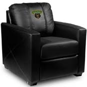 Baylor Bears Collegiate Silver Chair