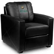 Bemidji State Beavers Collegiate Silver Chair