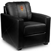 Arizona State Sun Devils Collegiate Silver Chair