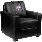 Detroit Pistons NBA Xcalibur Chair