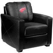 Detroit Red Wings NHL Xcalibur Chair