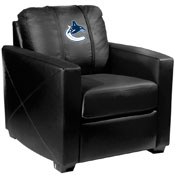 Vancouver Canucks NHL Xcalibur Chair