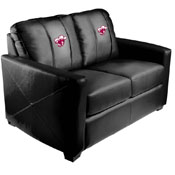Eastern Kentucky Colonels Collegiate Xcalibur Love Seat