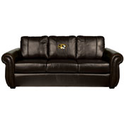 Missouri Tigers Collegiate Chesapeake Sofa