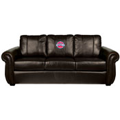 Detroit Pistons NBA Chesapeake Sofa