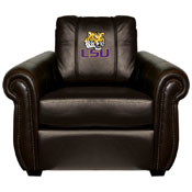 LSU Tigers Collegiate Chesapeake Chair