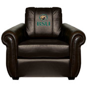 Bemidji State Beavers Collegiate Chesapeake Chair