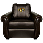Missouri Tigers Collegiate Chesapeake Chair
