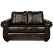 Bemidji State Beavers Collegiate Chesapeake Love Seat
