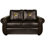 Missouri Tigers Collegiate Chesapeake Love Seat