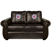 Los Angeles Clippers NBA Chesapeake Love Seat