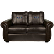 New Orleans Pelicans NBA Chesapeake Love Seat