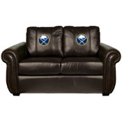 Buffalo Sabres NHL Chesapeake Love Seat