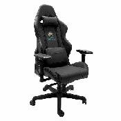 Xpression Gaming Chair with Bemidji State Beavers Logo