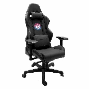 Xpression Gaming Chair with Texas Rangers Logo