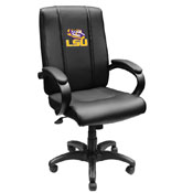 LSU Tigers Collegiate Office Chair 1000