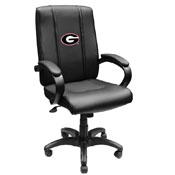 University of Georgia Bulldogs Office Chair 1000