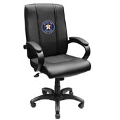Houston Astros MLB Office Chair 1000
