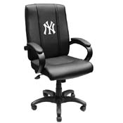 New York Yankees MLB Office Chair 1000