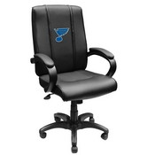 St. Louis Blues NHL Office Chair 1000
