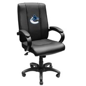 Vancouver Canucks NHL Office Chair 1000