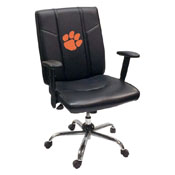 Clemson Tigers Collegiate Office Chair 2000