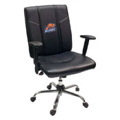 Bucknell Bison Collegiate Office Chair 2000