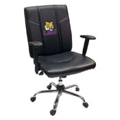 LSU Tigers Collegiate Office Chair 2000