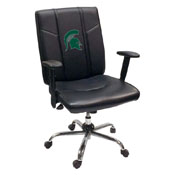 Michigan State Spartans Collegiate Office Chair 2000