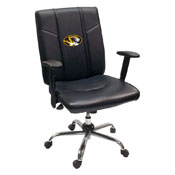 Missouri Tigers Collegiate Office Chair 2000
