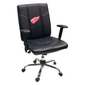 Detroit Red Wings NHL Office Chair 2000