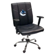 Vancouver Canucks NHL Office Chair 2000