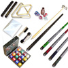 Billards Accessories 32 piece Pool Table