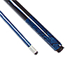 Blue Marble Cue Sticks Billiard Cue Sticks Pool Cue Sticks