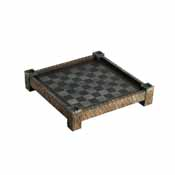 17inch Fortress Chessboard