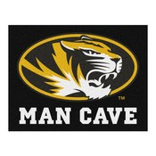 Missouri Man Cave All-Star Mat 33.75x42.5