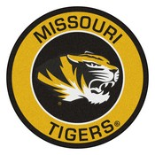 University of Missouri Roundel Mat