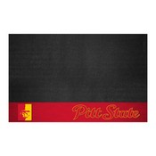 Pittsburg State University Grill Mat 26