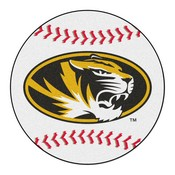 Missouri Baseball Mat 27 diameter
