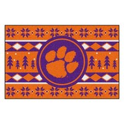 Clemson University Holiday Sweater Starter 19