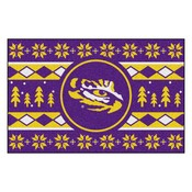 Louisiana State University Holiday Sweater Starter 19