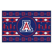 University of Arizona Holiday Sweater Starter 19