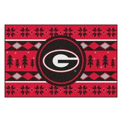 University of Georgia Holiday Sweater Starter 19