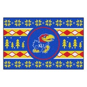 University of Kansas Holiday Sweater Starter 19