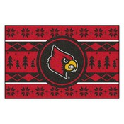 University of Louisville Holiday Sweater Starter 19
